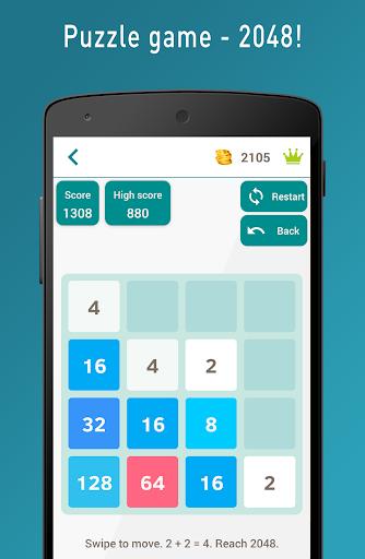 Quick Brain Mathematics - Exercises for the brain  screenshots 3
