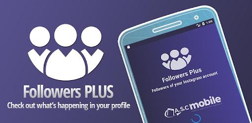 Unfollowers for Instagram - Followers Plus app (apk) free download