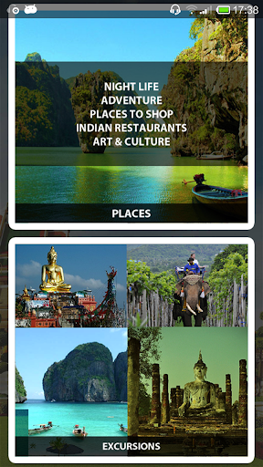 MMT Thailand