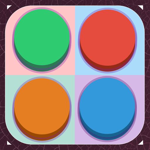 泡沫拼圖 休閒 App LOGO-APP試玩