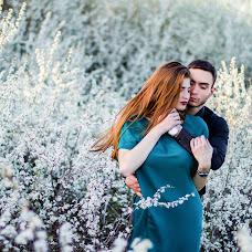 Wedding photographer Yana Novickaya (novitskayafoto). Photo of 19.09.2017
