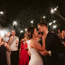 Wedding photographer Piotr Kochanowski (KotoFoto). Photo of 27.08.2018