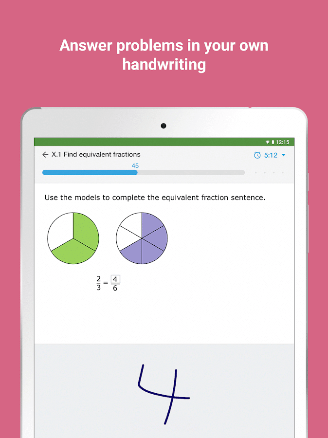 IXL - Math and English- screenshot
