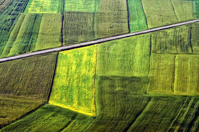 Il pian grande di Fiorenza Aldo Photo