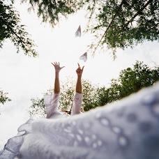 Wedding photographer Evgeniy Machekhin (cheeese). Photo of 31.10.2016