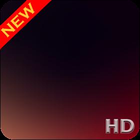 Черный Градиент Обои HD