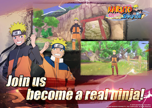 Naruto: Slugfest screenshot 7