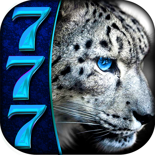 Wild Snow Leopard Slots 博奕 App LOGO-APP開箱王