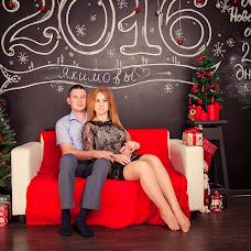 Wedding photographer Anna Sovenko (photosovenko). Photo of 14.12.2015