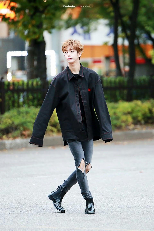 hyungwon body 23