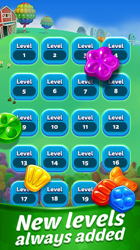 Candy Blast: Sugar Splash 10.1.1 screenshots 3