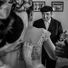 Wedding photographer Ionut Fechete (fecheteionut). Photo of 16.05.2018