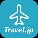 航空券リアルタイム検索 - トラベルjp icon