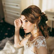 Wedding photographer Ulyana Kozak (kozak). Photo of 10.04.2018