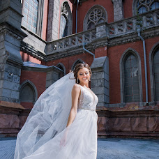 Wedding photographer Ekaterina Dyachenko (dyachenkokatya). Photo of 10.09.2018