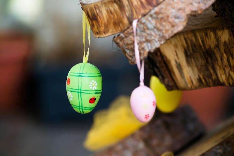 Lucky eggs di F.O.