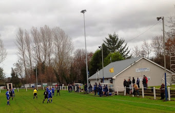 Photo: 14/12/13 v Newtongrange Star (Fife & Lothians Cup Second Round) 1-1 (3-2p) - contributed by Mike Latham