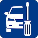 Service Digital Tool icon