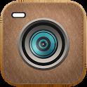 Instant Camera FX Retro Filter icon