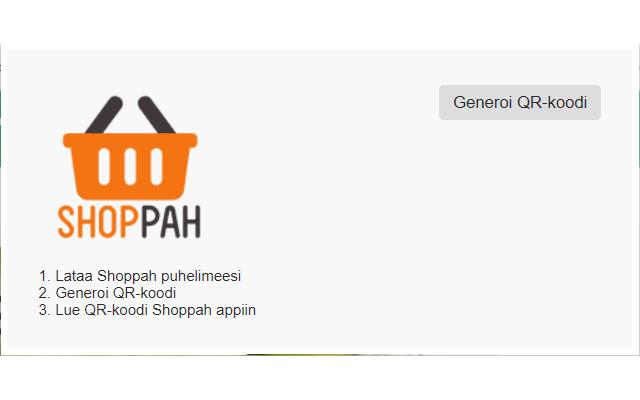 Shoppah