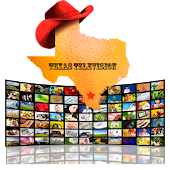 Television Stations of Texas