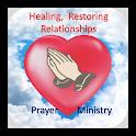 Healing Restoring - Prayer Ministry icon