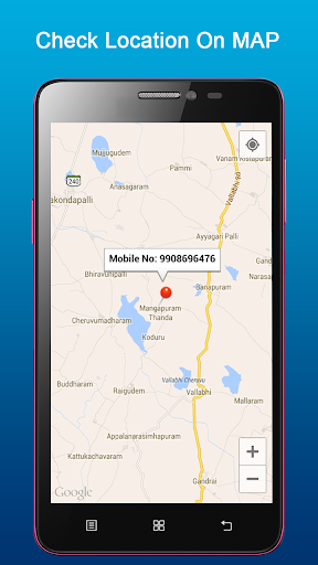 Mobile number location tracker with google map   Mobile Number ... on