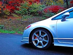 シビックタイプR FD2 2008年前期のカスタム事例画像 fukaFD2さんの2019年12月07日10:30の投稿