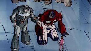 The Return of Optimus Prime thumbnail