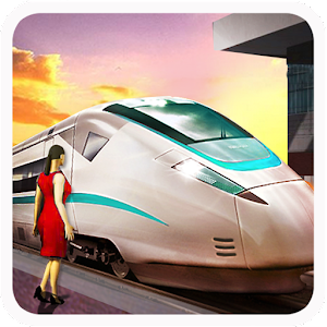 Train: Passengers Transport 3D for PC and MAC