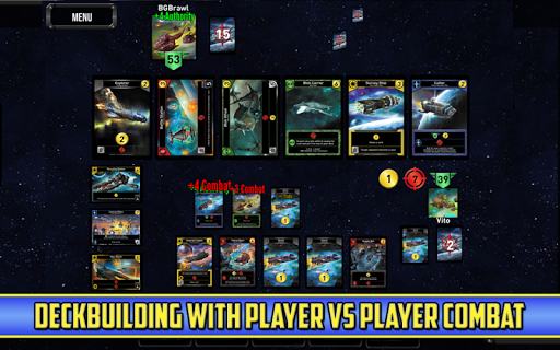 Star Realms Screenshots 3