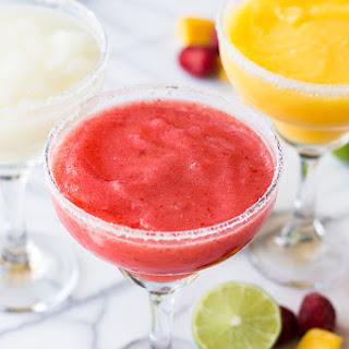Real Fruit Margarita Recipes