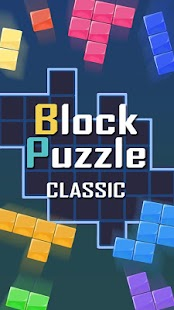 Block Puzzle Classic - náhled