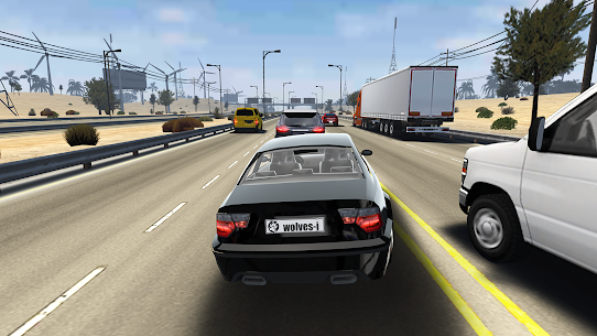 Traffic Tour 1.3.14 Apk Mod (Unlimited Money/Gold) Latest Version Download 2