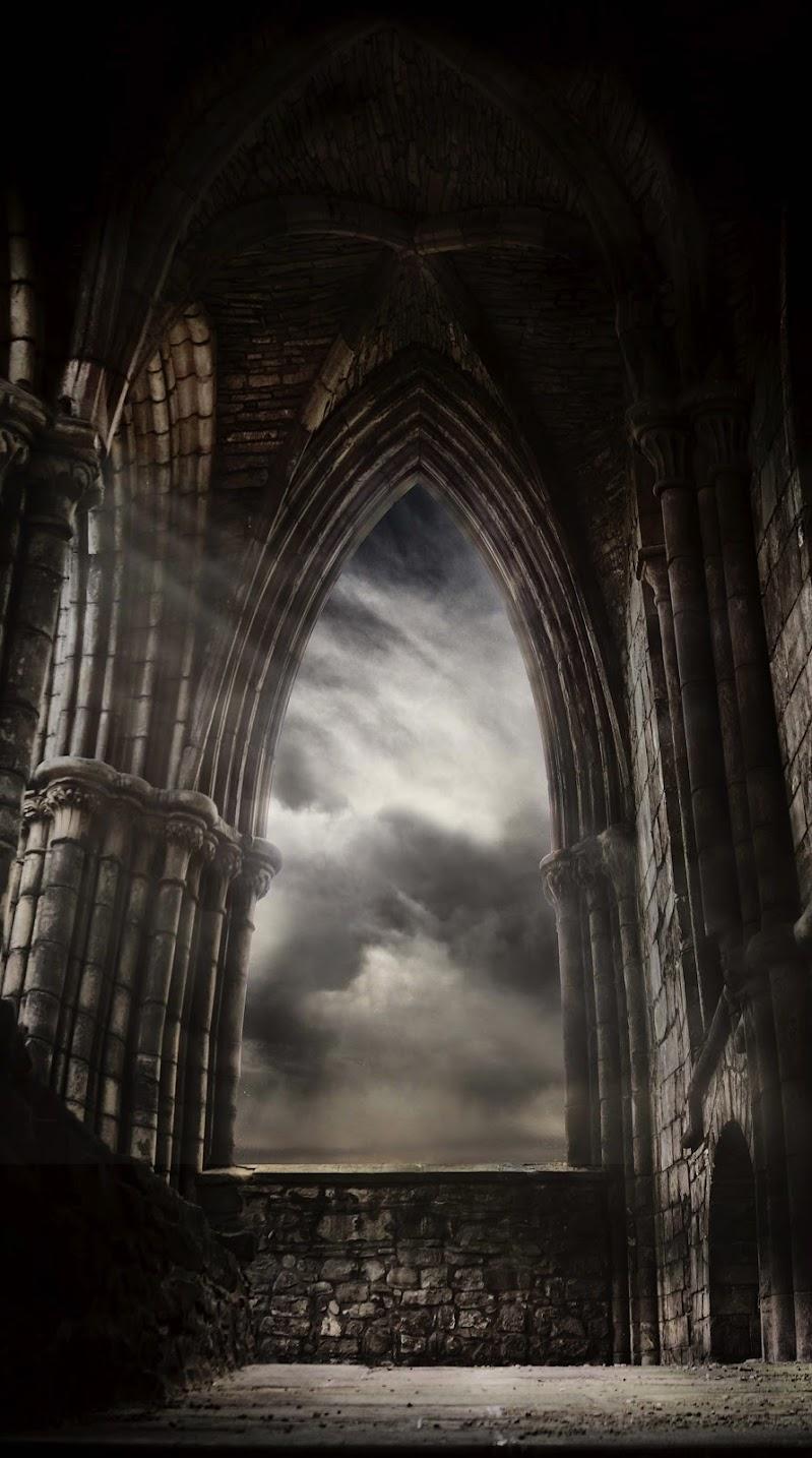 Gothic lights di GB1