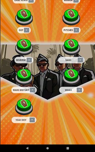 Coffin Dance | Meme Prank Soundboard screenshot 16