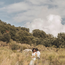 Wedding photographer Jose antonio Ordoñez (ordoez). Photo of 03.11.2015
