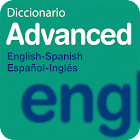 VOX Advanced English<>Spanish Dictionary icon