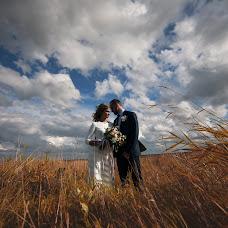 Wedding photographer Anastasiya Parfenova (parfenovaa). Photo of 16.02.2017