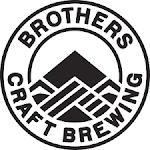 Logo for Brother's Brewing Co