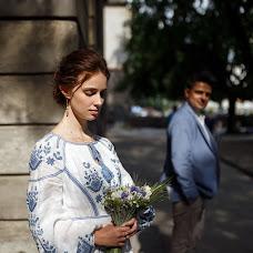 Wedding photographer Yuliya Storozhinska (id31957517). Photo of 03.07.2018