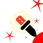 Knife target icon