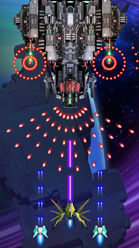 Space wars: spaceship shooting game 0.0.1 screenshots hack proof 1
