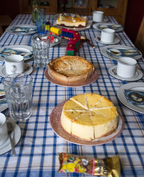 Photo: some cake