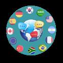 Traduction Multi-langue Traducteur et dictionnaire icon