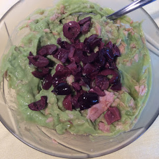 Tuna And Avocado Spread (perfect For A Hot Summer Day)
