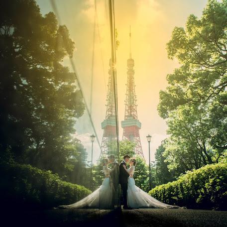 Wedding photographer Daniel ng Yewkong (yewkong). Photo of 05.01.2017