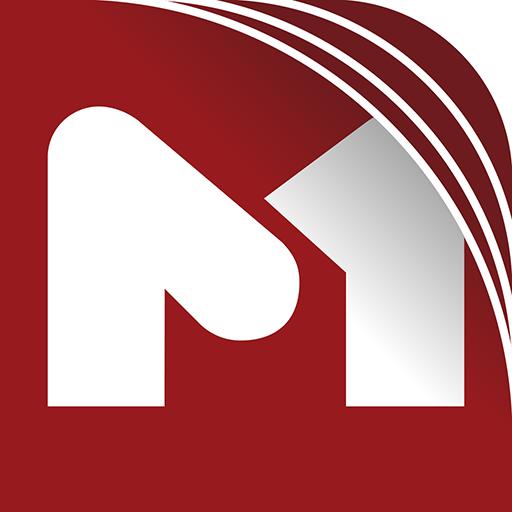新聞必備App|Mortons Books LOGO-綠色工廠好玩App