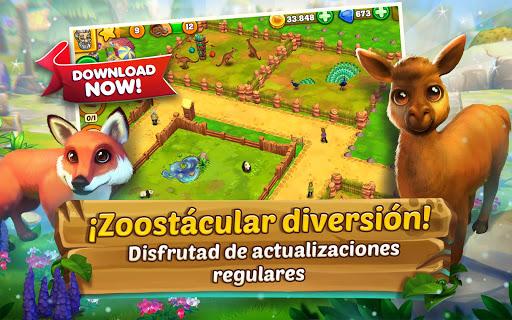 Zoo 2: Animal Park  trampa 7