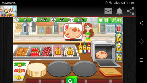 Pizzeru00eda Fabrica de Pizza 1 screenshots 3